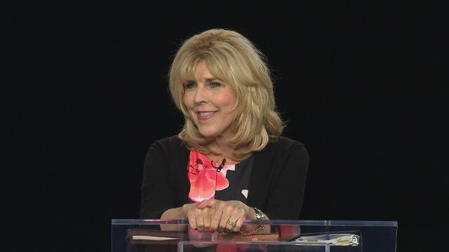 Close out the final session of pre-service prayer with Terri Copeland Pearsons, as she prays for Kenneth Copeland and his ministry, during the 2016 Southwest Believers' Convention.