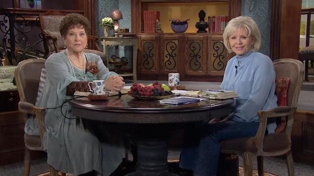 Welcome to the Believer's Voice of Victory broadcast. As previously aired, Gloria Copeland and her guest, Billye Brim, share an encouraging message on being fearless in what the Bible calls the end of days. Live an overcoming lifestyle and walk in victory.