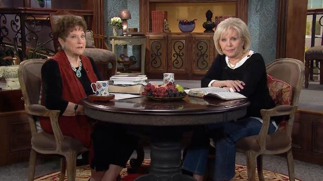 As previously aired on the Believer's Voice of Victory broadcast, Gloria Copeland and special guest, Billye Brim, explain how God made the earth perfect in the Pre-Adamic civilization. The devil brings chaos and confusion, but you have the victory in Christ Jesus.
