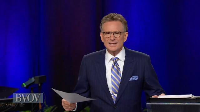 Today, join Kenneth and Gloria Copeland along with Pastor George Pearsons on Believer's Voice of Victory. Jesus defeated all sickness and disease. He's given every believer the authority to reinforce His victory. Receive from Him and be made whole!