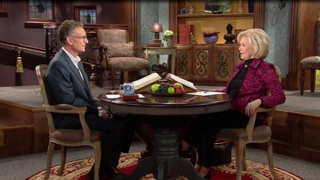 """Watch Gloria Copeland and George Pearsons on the BVOV broadcast as they share how to feed your faith for spiritual, physical and financial benefits.Click here to watch the """"Spirit of Increase"""" service that Pastor George Pearsons referred to in the broadcast."""