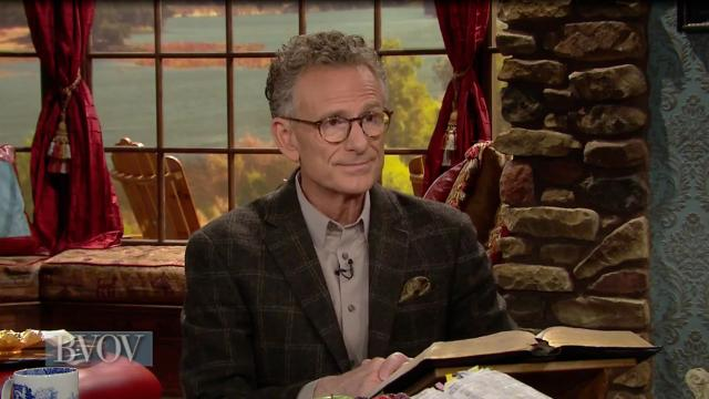 """Watch Gloria Copeland and George Pearsons on the BVOV broadcast as they share how you can increase exceedingly and abundantly, far more than you can imagine.Click here to watch the """"Spirit of Increase"""" service that Pastor George Pearsons referred to in the broadcast."""