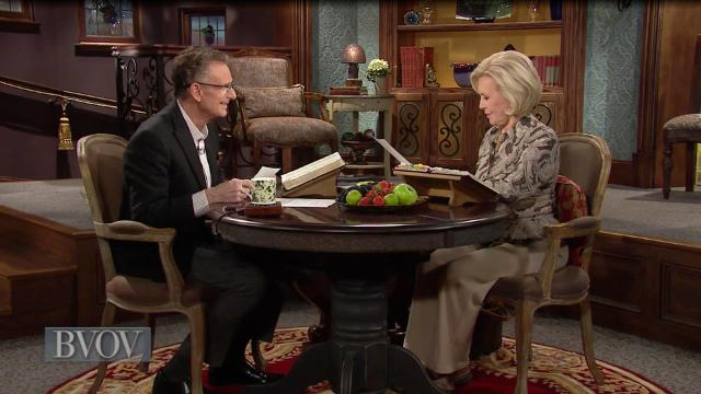 """Watch Gloria Copeland and George Pearsons on the BVOV broadcast share how associating with anointed people will directly impact your life and help you increase.Click here to watch the """"Spirit of Increase"""" service that Pastor George Pearsons referred to in the broadcast."""