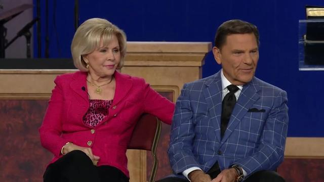 Watch Gloria Copeland on the BVOV broadcast as she shares how forgiveness opens the door for you to walk in total freedom. When you are free, you can live a long and satisfying life.