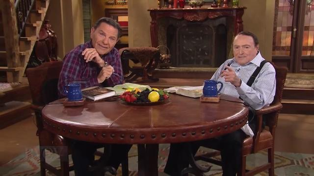 Watch Kenneth Copeland and Dr. Morris Cerullo on the BVOV broadcast as they share how God can use the most unlikely people to do His will. It's time to walk out God's calling on your life.