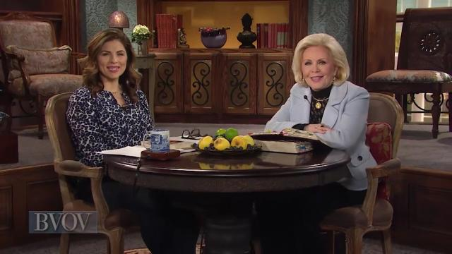 Watch Gloria Copeland and Kellie Copeland on Believer's Voice of Victory as they share how pride and shame can keep you from fully experiencing God's presence.
