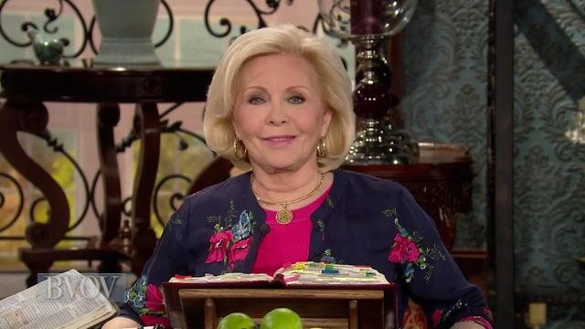 Watch Gloria Copeland and Kellie Copeland on the Believer's Voice of Victory broadcast share how renewing your mind with the Word of God will help you access the power of God in you to defeat Satan's lies.