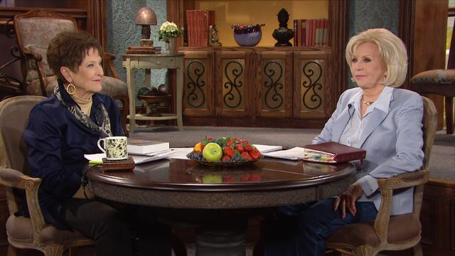 Watch Gloria Copeland and Billye Brim on Believer's Voice of Victory as they share powerful prophecies concerning a coming supernatural move of God for the end-time Church.