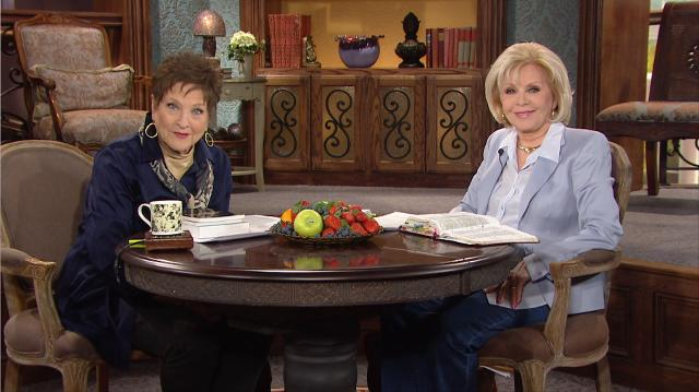 Watch Gloria Copeland and Billye Brim on Believer's Voice of Victory as they share how the Church is where the glory and presence of God should be seen. As the supernatural Body of Christ, we should not settle for false substitutes!