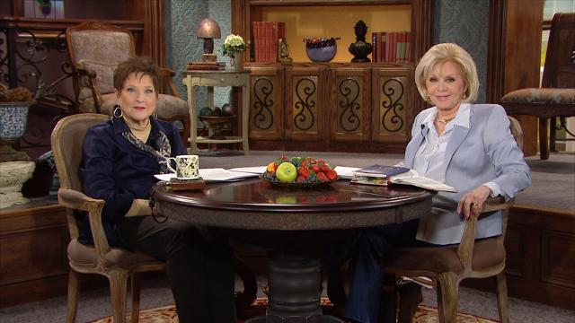 Watch Gloria Copeland and Billye Brim on Believer's Voice of Victory as they share how your life can be a supernatural witness of God's resurrection power to the world. Miracles and supernatural visions are happening to believers now!