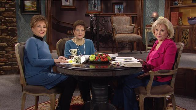 Watch Gloria Copeland and Billye Brim on Believer's Voice of Victory as they share how the supernatural power of God is still at work today. Throughout the world, God uses visions, dreams, translations and more as signs of His glory.