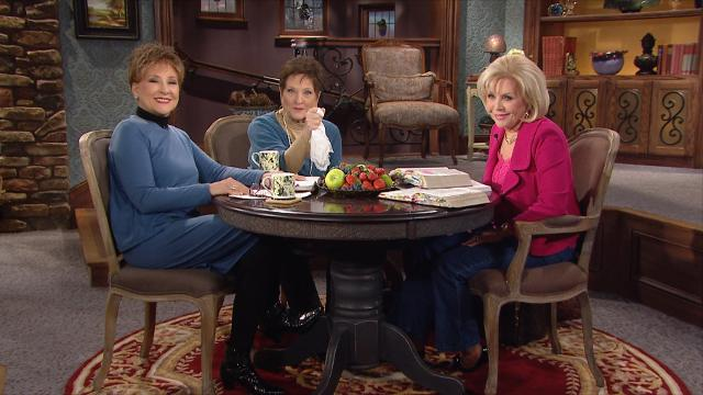 Watch Gloria Copeland and Billye Brim on Believer's Voice of Victory as they share how to prepare your heart for the supernatural glory of God in these last days. Get ready—God is going to use you!