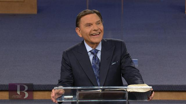 God doesn't want you to worry or have fear in your life--but instead to develop your love. You do this by practicing love daily in all things. Hear more of this message from Kenneth Copeland at the 2017 Branson Victory Campaign in Branson, Missouri.