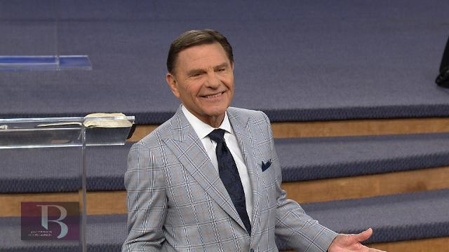 When God is with you, THE BLESSING is in operation in your life. Anointing and love can flow through you. Kenneth Copeland shares more details in this Friday morning message of the 2017 Branson Victory Campaign.