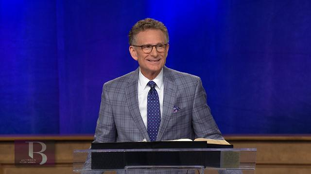 Pastor George Pearsons teaches about having the faith to step up to a new level of prosperity that we haven't experienced before. Learn about this anointing for increase during the Friday afternoon session of the 2017 Branson Victory Campaign.