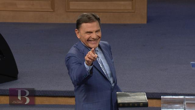 Share in this special offering message as Kenneth Copeland ministers during the Friday evening session of the 2017 Branson Victory Campaign at Faith Life Church in Branson, Missouri.