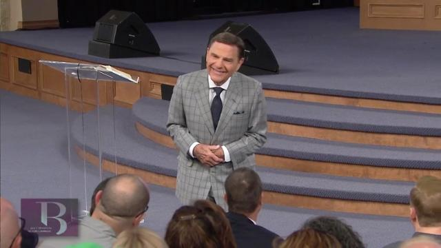 Take part in this healing service during the 2017 Branson Victory Campaign with Kenneth Copeland. Hear about the compassionate heart of the Father. His desire is for us all to be healed and whole and growing in His love.