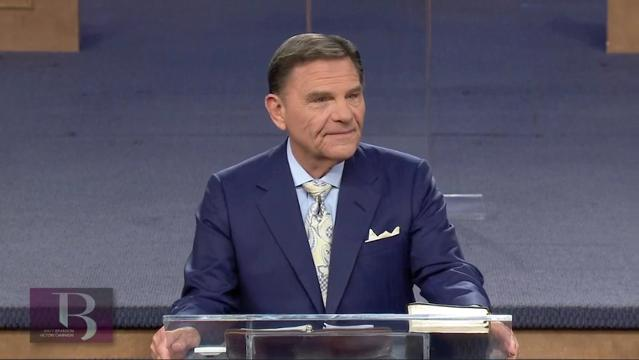 Kenneth Copeland closes the 2017 Branson Victory Campaign at Faith Life Church in Branson, Missouri, with this final message on God's Love. As you practice living loved by your Father and being aware of His presence, your trust in Him grows daily.