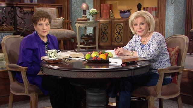 Watch Gloria Copeland and Billye Brim on Believer's Voice of Victory as they explain how God will use modern-day prophets and Christians who walk in their God-given authority to usher in His supernatural move and end-time plan.