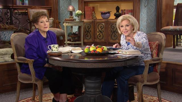 Watch Gloria Copeland and Billye Brim on Believer's Voice of Victory as they reveal a daily prayer to exercise your Christian authority over the devil, so you can be a part of bringing the end-time plan of God to pass.