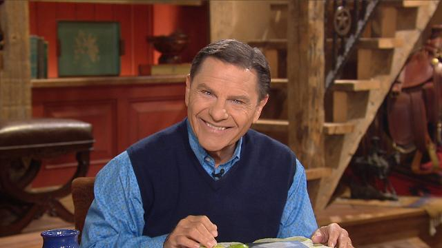 Do you want to see the power of God at work in your life? Watch Kenneth Copeland on Believer's Voice of Victory as he shares how to activate the anointing power of God by activating your faith.