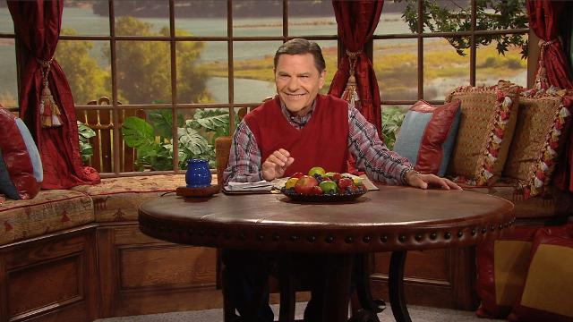 Learn how to activate your faith for miracles! Watch Kenneth Copeland on Believer's Voice of Victory as he explains how to put your faith to work. Learn this spiritual law, and expect the anointing power of God to show up in your life!