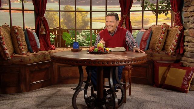 Common sense is needed for the physical realm, but faith is needed for the spiritual realm! Watch Kenneth Copeland on Believer's Voice of Victory as he explains how to activate the anointing power of God by operating in the supernatural realm of faith.