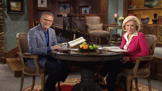 When God is the source of your advancement, the possibilities are endless! Watch Gloria Copeland and Pastor George Pearsons on Believer's Voice of Victory as they explain how to step aside and let God promote you in every area of your life.