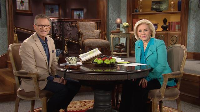 Diligence isn't a sacrifice—it's your key to promotion! Watch Gloria Copeland and Pastor George Pearsons on Believer's Voice of Victory as they outline the profile of a diligent person and how diligence is the door to THE BLESSING.