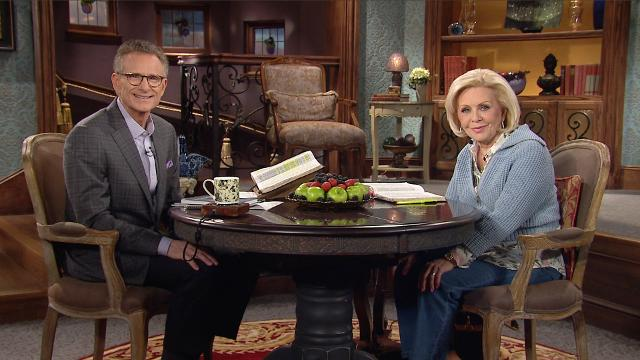 Watch Gloria Copeland and Pastor George Pearsons on Believer's Voice of Victory as they describe the Bible characteristics of a faithful person and how they lead to promotion every time. Become faithful and prepare for promotion!