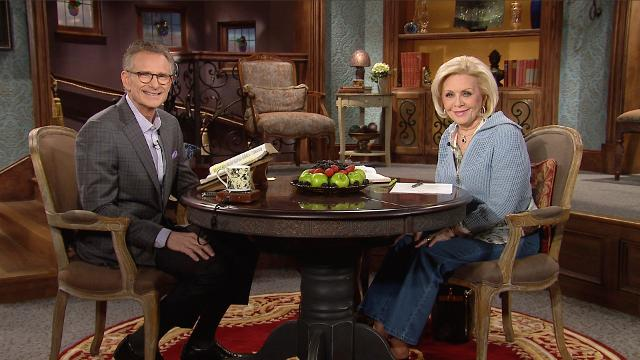 If you walk in integrity, prepare for promotion! Watch Gloria Copeland and Pastor George Pearsons on Believer's Voice of Victory as they explain how the walk of integrity is a prerequisite for promotion.