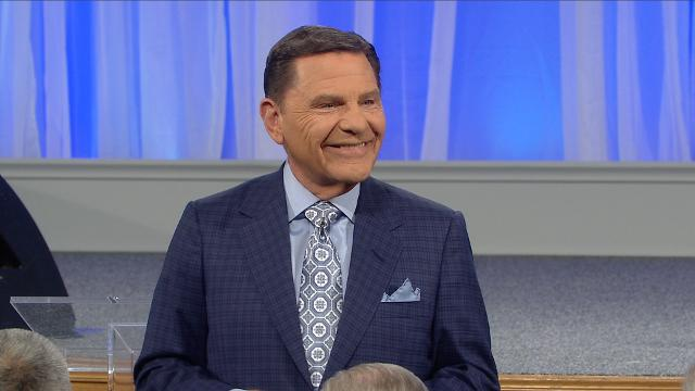 Watch Kenneth Copeland on the Believer's Voice of Victory broadcast as he shares about the unmatched Love of God that lives in you! Learn how to grow in the fruit of love, so you will radiate His presence to those around you.