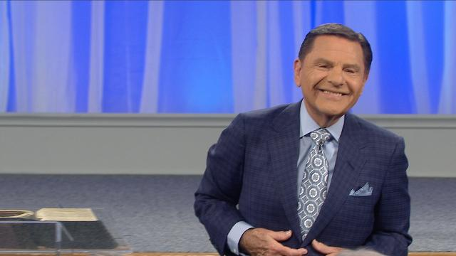 Watch Kenneth Copeland on the Believer's Voice of Victory broadcast as he shares how God created His commandments from a place of love to protect you. When you follow God's WORD, He will manifest Himself to you, and blessings will overtake you!