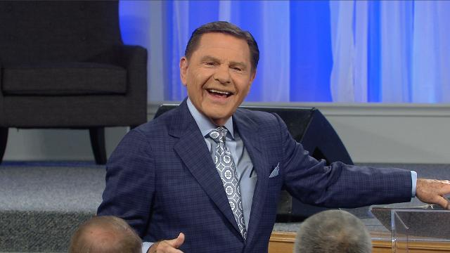 Watch Kenneth Copeland on the Believer's Voice of Victory broadcast as he shares how to get the Love of God so firmly fixed in your heart, that you will fully trust and act on that Love--no matter what comes your way.