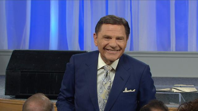 Watch Kenneth Copeland on Believer's Voice of Victory as he shares how God wants you freely enjoying life and how to break any addiction with the power of His WORD and perfect love.