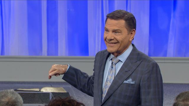 God is Love, and He created you in His exact image! Watch Kenneth Copeland on Believer's Voice of Victory as he shares how, from the very beginning, you were created by Love to live a blessed and abundant life on the earth.