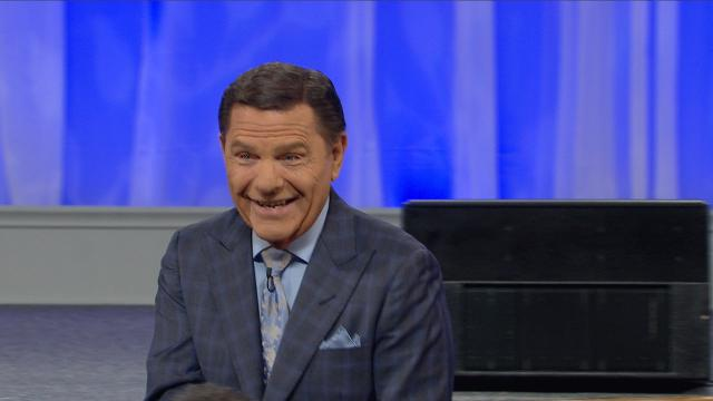 God loved you so much that He sent Jesus to become a curse so THE BLESSING of Abraham could come upon you! Watch Believer's Voice of Victory with Kenneth Copeland as he shares how delighting yourself in God's commandments is the key to living in that BLESSING.