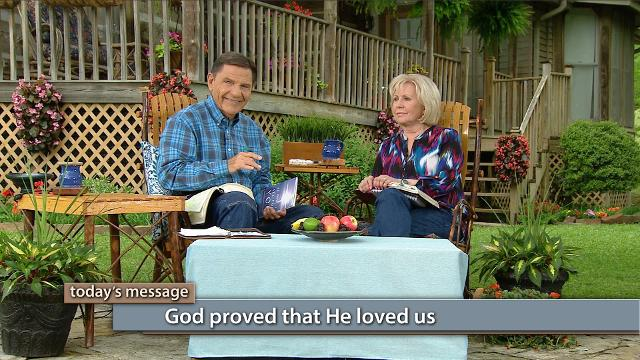 Love isn't a feeling—it's a covenant with power! Watch Kenneth and Gloria Copeland on Believer's Voice of Victory as they share the power behind the covenant of God's love that covers every area of your life.