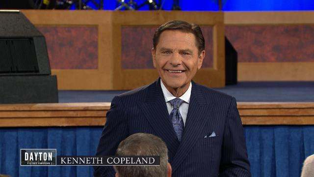 What does it take to practice love? Kenneth Copeland shares details about walking in love, during the Friday evening session at the 2017 Dayton Victory Campaign in Ohio.