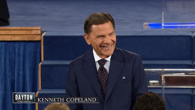 God is interested in having you spread His Anointing, and be a blessing to others. Kenneth Copeland teaches on how to partner with God and His calling and Anointing during the Friday morning message at the 2017 Dayton Victory Campaign.