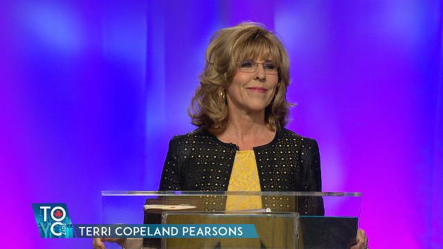 During this Friday evening prayer service, Terri Copeland Pearsons teaches about the power of corporate prayer. Do your part to agree in prayer with all of those present at the 2017 Toronto Victory Campaign in Toronto, Ontario.