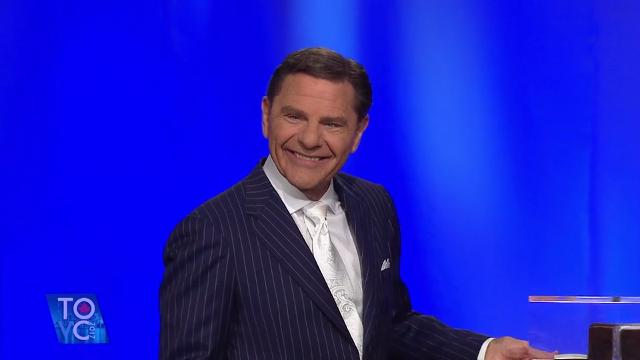 Your words are powerful when they line up with the Word of God. Speak what God says as you listen to this Friday evening message by Kenneth Copeland at the 2017 Toronto Victory Campaign.