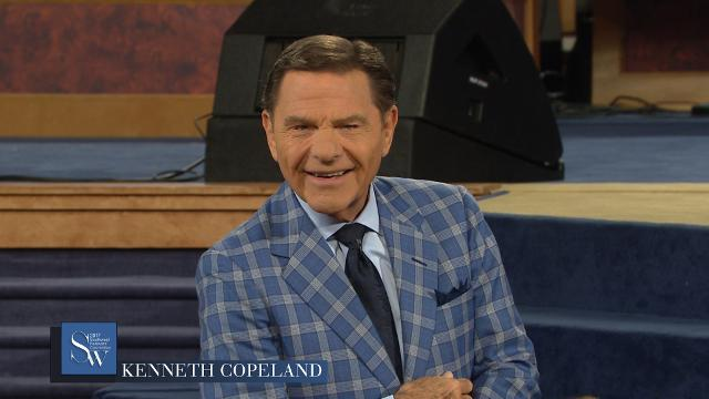 Join Kenneth Copeland for the opening session of the 2017 Southwest Believers' Convention in Fort Worth, Texas. Learn how to grow your measure of faith into mountain-moving faith!