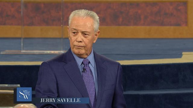 Make the quality decision not to quit as you watch this message by Jerry Savelle during the Monday afternoon session at the 2017 Southwest Believers' Convention.