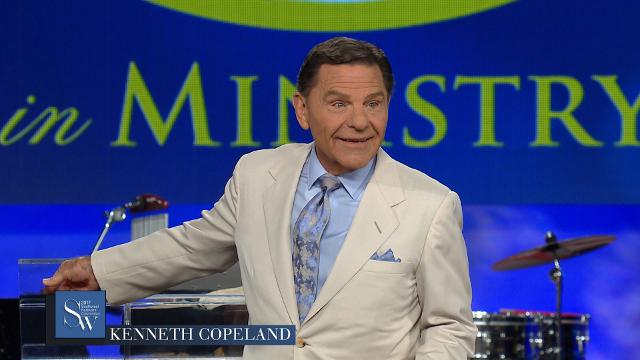 The faith of God cannot work in an unforgiving heart. Join with Kenneth Copeland as he shares the importance of walking in love and forgiveness, during the Tuesday afternoon session of the 2017 Southwest Believers' Convention.