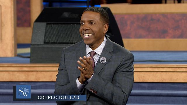 Creflo Dollar teaches how important it is to overcome spiritual blindness concerning what Christ has done. Hear the good news of what the gospel of grace has already done for us during the 2017 Southwest Believers' Convention.