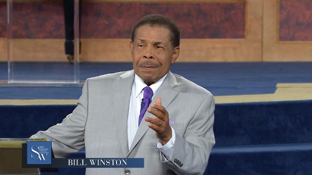 Join Bill Winston for the Thursday afternoon session of the 2017 Southwest Believers' Convention as he talks about restoring the years and developing strong faith.
