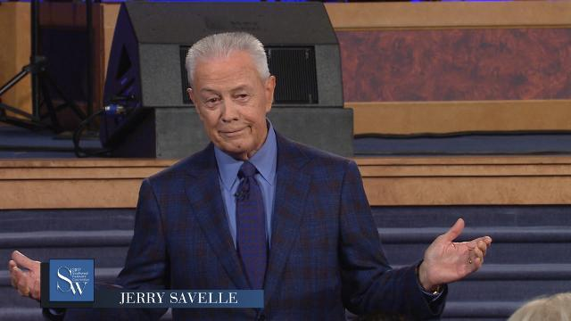 Jerry Savelle shares a message on keys for breakthrough in your life, during the 2017 Southwest Believers' Convention.