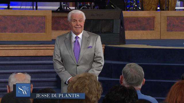Take part with Jesse Duplantis during the 2017 Southwest Believers' Convention as he teaches how to believe for the unbelievable, and never settle for failure.