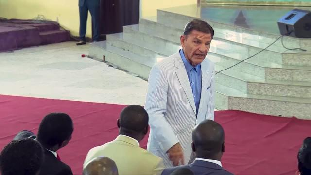2017 Built to Last--Nigeria: Session 1 | Kenneth Copeland Ministries